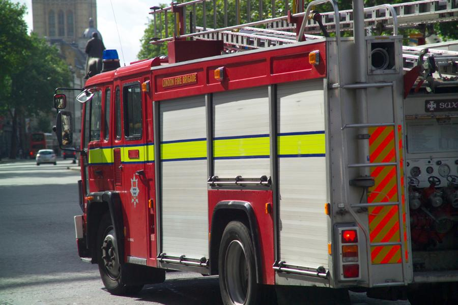 Exclusive: London fire company former bosses investigated as shares suspended (2/2)