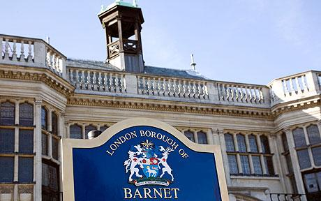 Barnet's mad and bad plan to censor and criminalise the nation's bloggers