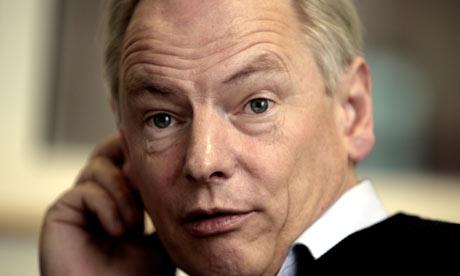 Exclusive: Francis Maude's secret gold plated banker's pension