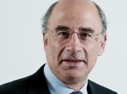 Lord Justice Leveson: Pic courtesy of Leveson inquiry website