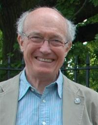 Sir David Williams, former lb dem leader of Richmond Council - pic courtesy: richmond.gov.uk