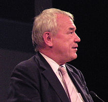Lord Razzall: Can't remember. Picture: courtesy Wikipedia