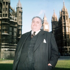 Westmonster MP: Child abuser Sir Cyril Smith  Pic Credit: dreamcatchersfor abusedchildren.com