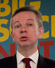 Michael Gove: shock and awe at revelation at school he declined inquiry