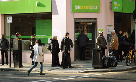 Tweet Wars: How humourless Jobcentre Plus was humiliated by bolshie bloggers
