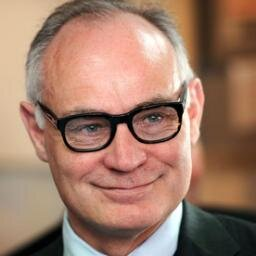 Crispin Blunt: getting strong support from left and right