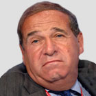 Leon Brittan: Pic courtesy of the Guardia\n.