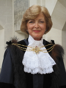fiona woolf, new chair of the CSA inquiry; pic credit: www.fionawoolf.com