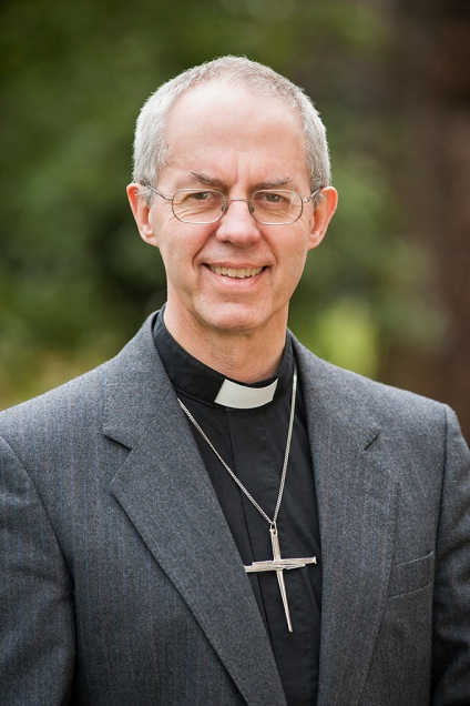 Justin Welby: Is the church getting the message?