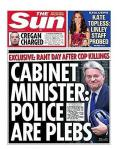 The Sun Andrew Mitchell
