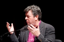 Times columnist David Aaronovitch. Pic credit :Flickr