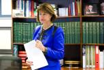 New Zealand dame Justice Lowell Goddard : tardy action over documents pic credit: http://www.teara.govt.nz/
