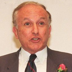 Lord Janner Image courtesy BBC