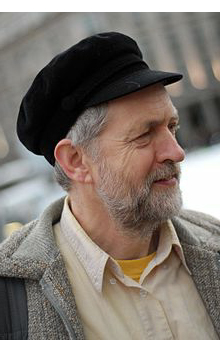Jeremy Corbyn Mp, popular with Berkhamsted Labour members