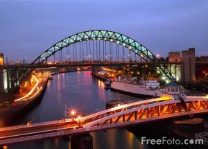 Newcastle: the first place to face serious cuts in its councillors? Pic Credit: Free Foto.Com