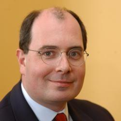 john kingman, second Permanent secretary at The Treasury Pic Credit: worldellows.yale.edu