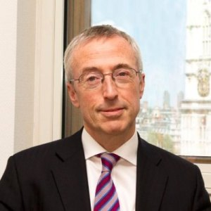 Martin Donnelly, permanent secretary at Department of Business, Innovation and Skills, challenged ministers twice