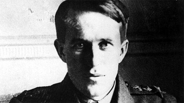 Lawrence of Arabia pic Credit BBC