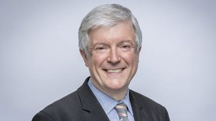 BBC Director General Tony hall. Pic Credit:BBC