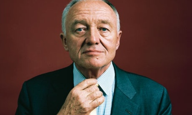 Ken Livingstone Pic Credit; the Guardian