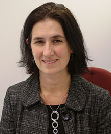 Rebecca Hilsenrath: chief executive of the Equality and Human Rights Commission and leading the programme of staff cuts Pic credit: Douglas-Scott co.uK