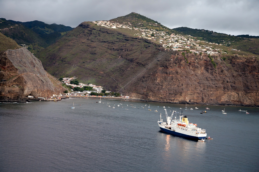 St Helena Pic Credit St Helena government