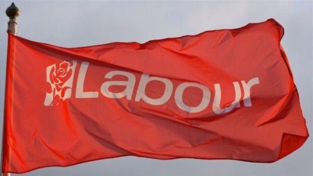 labour-flag