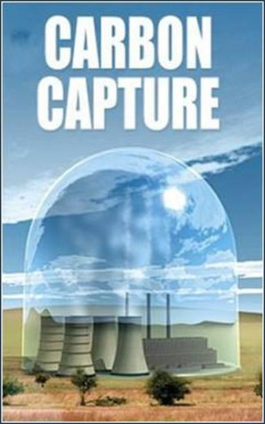 cop 21 carbon capture