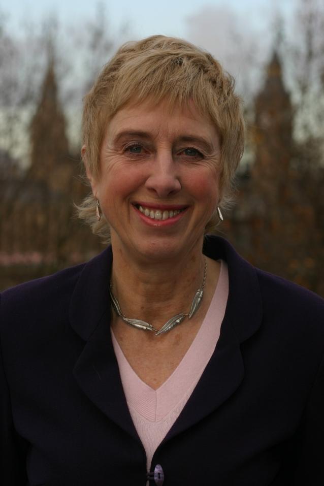 Elizabeth Filkin