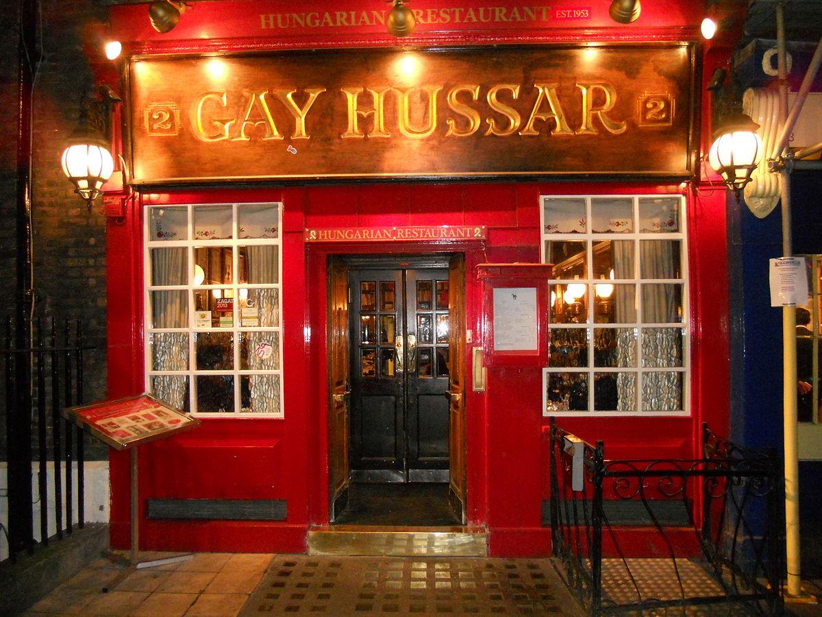 Gay_Hussar_restaurant_-_November_2013