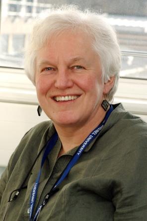 Professor Celia Brackenridge 1950-2018