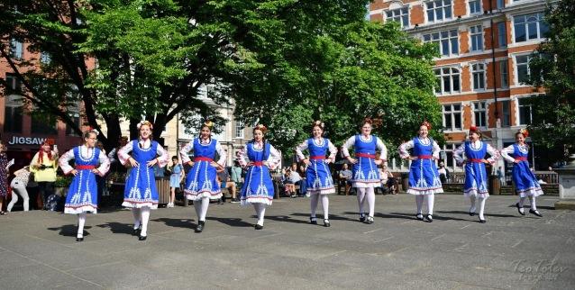 Bulgaria Junior Dancer Party